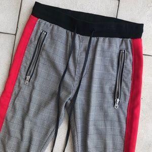 MNML Pants - mnml Grandpa Track Pants